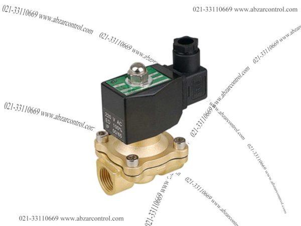 شیر برقی کلود 2w IP65