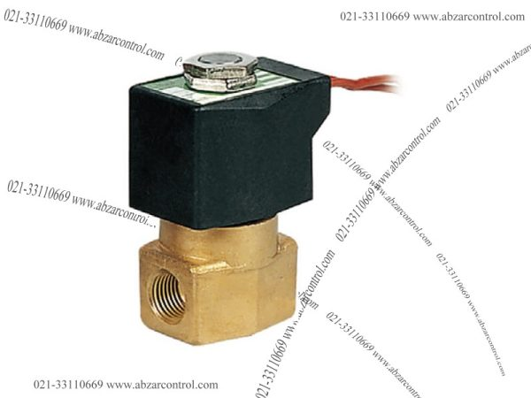 AB31 Direct Acting Solenoid Valve
