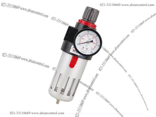 AFR, BFR Series Filter & Regulator