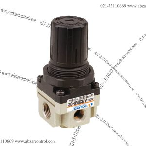 AR, BR Series Regulator