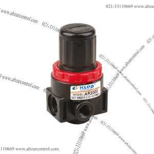 AR, BR Series Regulator 2