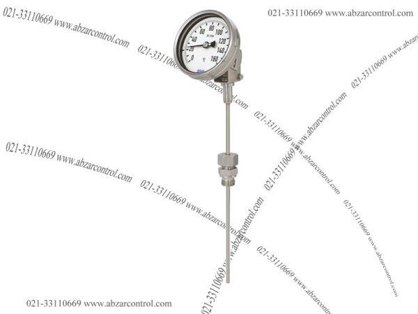 Bimetal thermometer 55