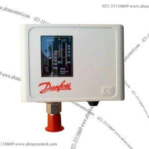 Danfoss Pressure Switch KP5