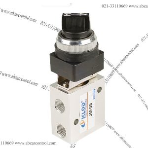 JM Stop-type Mechanical Valve