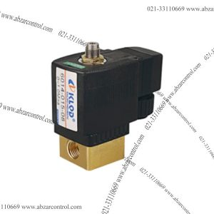KL6014 3/2 Way Direct Acting Solenoid Valve