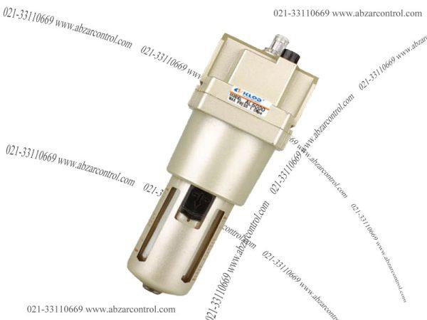AL1000~5000 Series Lubricator