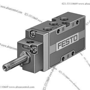 Festo Solenoid Valve MFH-5-1/8-B