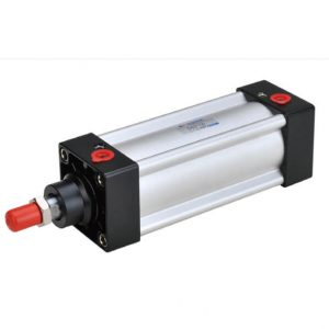ISO6432 SI Standard Cylinder
